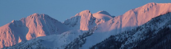 Mount Brennan